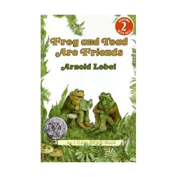 Frog and Toad Are Friend...の商品画像