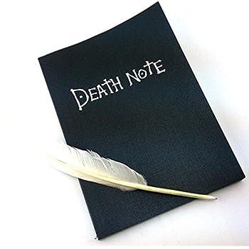 「デスノート ノート」の画像検索結果