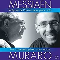 Messiaen: Complete Works for S