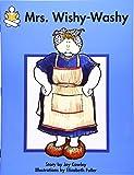 Story Box, Mrs. Wishy-Washy