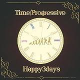 Time / プログレッシブ