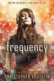 Frequency by [Krovatin, Christopher]