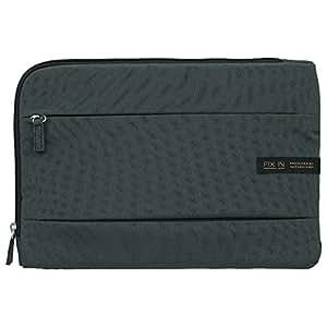 Digio2 タブレットケース 10インチ 対応 ブラック TBC-FIXF10BK