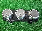 スバル 純正 フォレスター SG系 《 SG5 》 エアコンスイッチパネル P30400-15006646