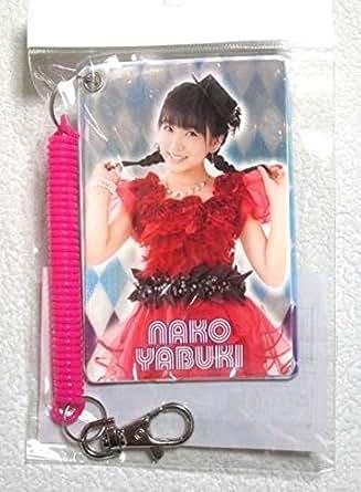 AKB48 矢吹奈子 9/24発売 推しリフレクターパスケース(全70種)