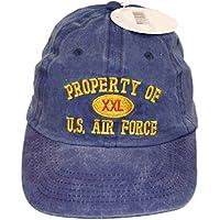 Military HAT メンズ US サイズ: Medium カラー: ブルー