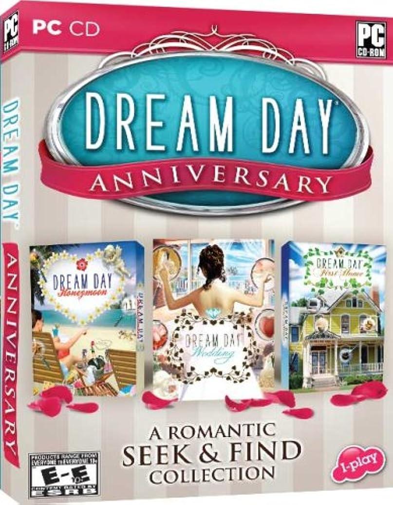 増強するムスタチオ液体Dream Day Anniversary (輸入版)