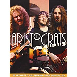 The Aristocrats Boing Well Do It Live!