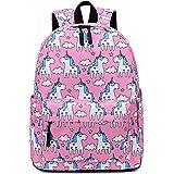 Girls School Backpack Teens Bookbag College School Bag Travel Daypack Fit 15 Inch Laptop