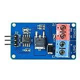 高電流MOSFETスイッチモジュール DCファンモータ LED ストリップドライバー