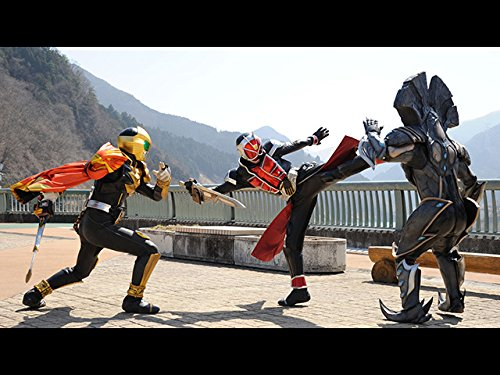 【仮面ライダージオウ】8話感想 仁藤攻介の変化と変わらない部分