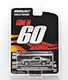 "GREENLIGHT 1:64 HOLLYWOOD ""GONE IN 60 SECONDS""  1967 FORD MUSTANG ELEANOR   グリーンライト 1:64スケール ハリウッド  「60セカンズ」 1967 フォード・マスタング エレノア"