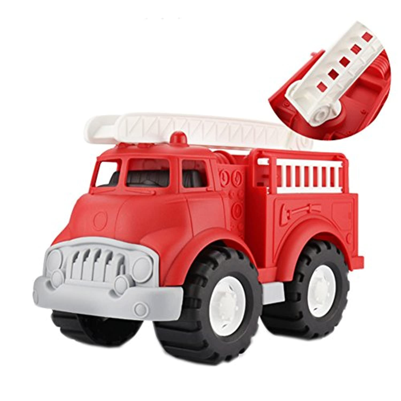 Childen toys ビーチラダートラック
