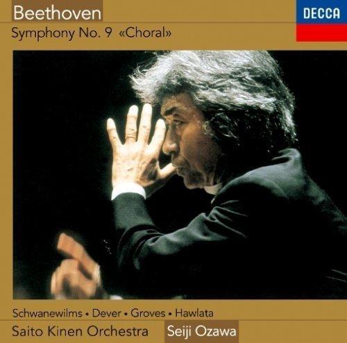 ベートーヴェン:交響曲第9番<合唱>の詳細を見る