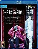 ハンス・ヴェルナー・ヘンツェ : 歌劇 「バッカスの巫女」 (Hans Werner Henze : The Bassarids / Wiener Philharmoniker conducted by Kent Nagano) [Blu-ray] [Import] [日本語帯・解説付]