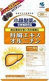 小林製薬の栄養補助食品 肝臓エキスオルニチン 120粒 約30日分