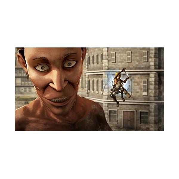 Attack on Titan (輸入版:北米...の紹介画像2