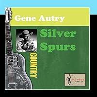 Silver Spurs【CD】 [並行輸入品]