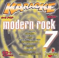 Karaoke: Modern Rock 7