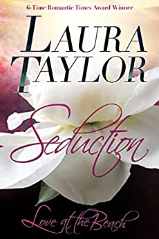 [TAYLOR, LAURA]のSEDUCTION: Love at the Beach, #1 (English Edition)