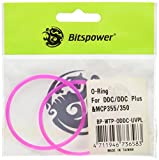 Bitspower DDC/DDCプラス&MCP355/350用 UVリアクティブ Oリング BP-WTP-ODDC-UVPL