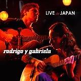 Live in Japan (W/Dvd) 画像