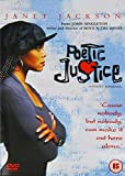 Poetic Justice [DVD] 画像