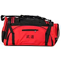Martial Artsバッグwithメッシュ