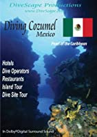 Diving Cozumel Mexico Pearl of [DVD] [Import]