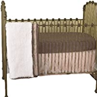 Cotton Tale Designs Nightingale 3 Piece Crib Bedding Set by Cotton Tale Designs