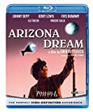 アリゾナ・ドリーム [Blu-ray]