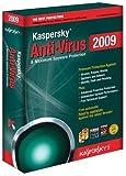 Kaspersky Anti-Virus 2009 [OLD VERSION] [並行輸入品]