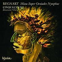 Missa Super Oeniades Nymphae Motets Sacred Choral