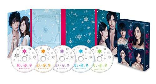 奪い愛、冬 [DVD]