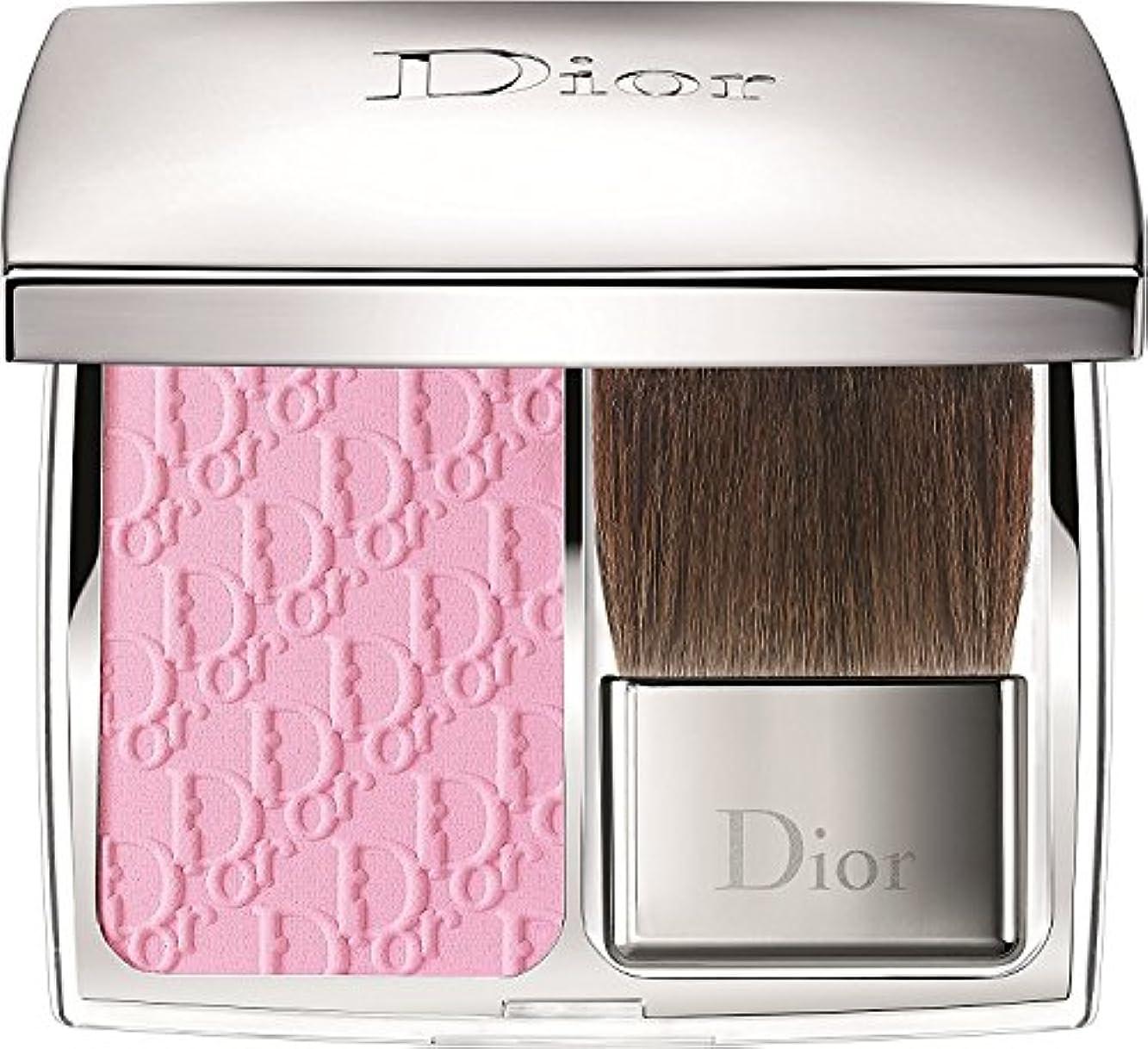であること囚人ファブリッククリスチャン ディオール Christian Dior ディオールスキン ロージー グロウ 001