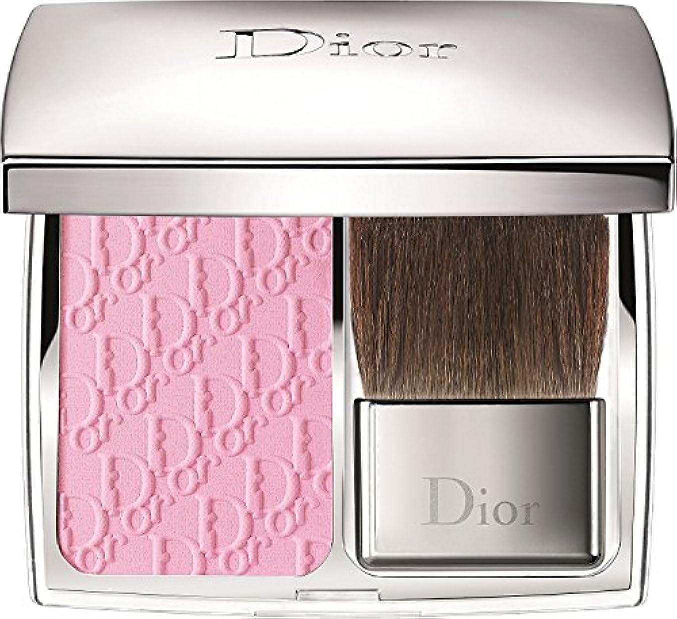 の面ではかすかな発揮するクリスチャン ディオール Christian Dior ディオールスキン ロージー グロウ 001