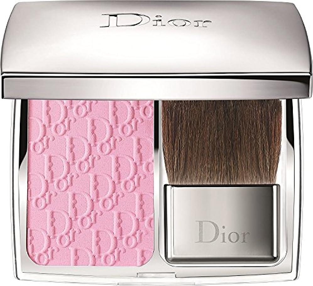 寝てる洗剤生き物クリスチャン ディオール Christian Dior ディオールスキン ロージー グロウ 001