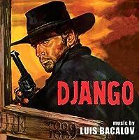 Django by DJANGO O.S.T. (2013-04-09)