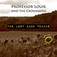 THE LOST BAND TRACKS
