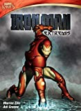 Marvel knights - iron man: extremis