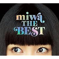 【Amazon.co.jp限定】miwa THE BEST(初回生産限定盤)(DVD付)(「miwa THE BEST」オリジナルクリアファイル(Amazon.co.jp Ver.)付)