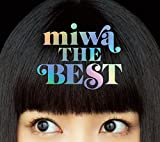 【Amazon.co.jp限定】miwa THE BEST(初回生産限定盤)(DVD付)(「miwa THE BEST」オリジナルクリアファイル(Amazon.co.jp Ver.)付)