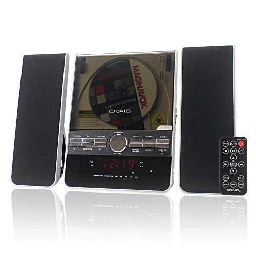 Craig Vertical CD Shelf System...