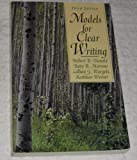 Models for Clear Writing