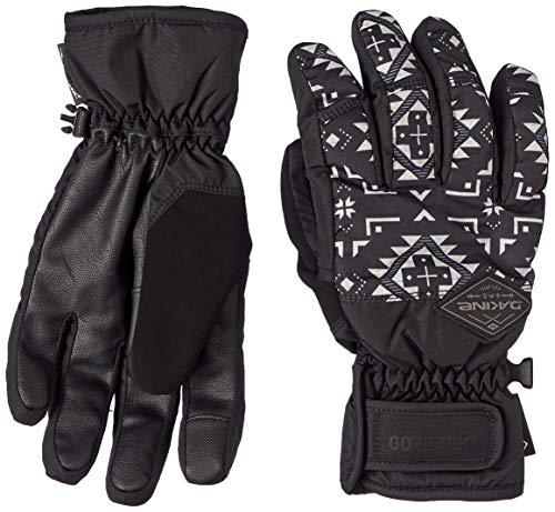 [ダカイン] [レディース] グローブ 透湿 防水 (GORE-TEX 採用) [ AI237-745 / SILVIA GLOVE ] 手袋 スノーボード メンズ