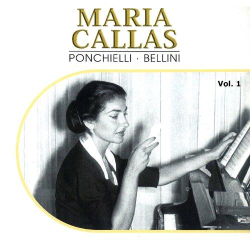 Maria Callas, Vol. 1 (1949-1952)