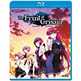 Fruit of Grisaia Season 1/ [Blu-ray] [Import]
