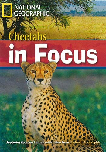 Download Cheetahs in Focus (Footprint Reading Library) 1424045932