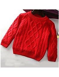 【YW】 女の子男の子 ズ ベビー キッズ ジュニア 長袖 お出かけ ニットカーディガン セーター 裏起毛 遊び着 通学 普段着 通園 セーター 4種の色80-160cm