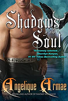 Shadows of the Soul (The Paradisian Chronicles Book 1) by [Armae, Angelique]